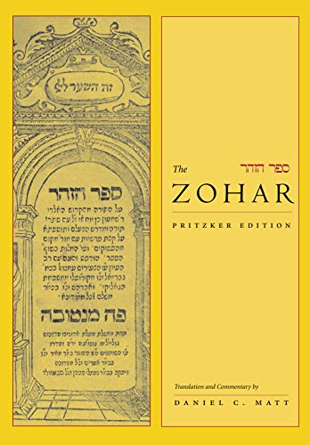 The Zohar: Pritzker Edition, Volume Two (English Edition)