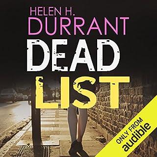 Couverture de Dead List