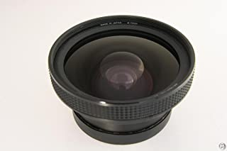 Raynox HD-6600PRO 0.66x Wide Angle Lens 55mm Mounting Thread