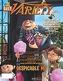 VGFTP Anime Movie Jigsaw Puzzles, Thief Little Yellow People Adultos Rompecabezas de Madera, Adultos niños niños Juegos educativos 1000 Piezas