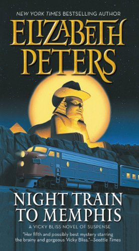 Night Train to Memphis (Vicky Bliss…