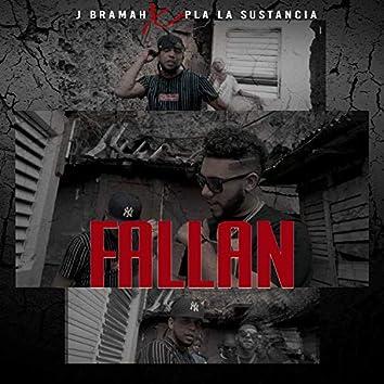 Fallan
