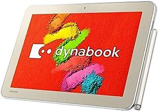 東芝 dynabook Tab S80/TG サテンゴールド 10.1型 Windows ペンタブレット PS80TGP-NYA