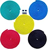 Hummelt Universalseil Spielseil 5er-Set 8mm - 2,5m pro Seil