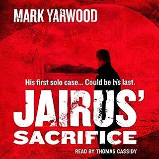 Jairus' Sacrifice  cover art