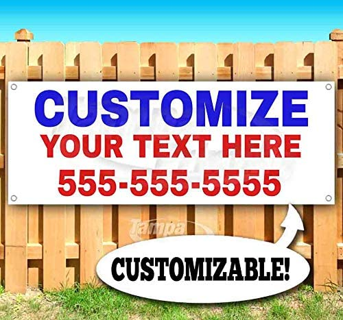 Your Text shop Here with Phone Number Be super welcome oz 13 Customizable Heavy V Duty