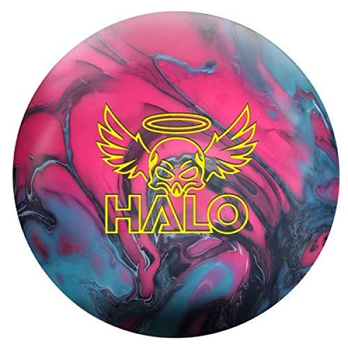 Roto Grip Halo - Bola de Bolos para Principiantes y Jugadores de competición, Incluye...