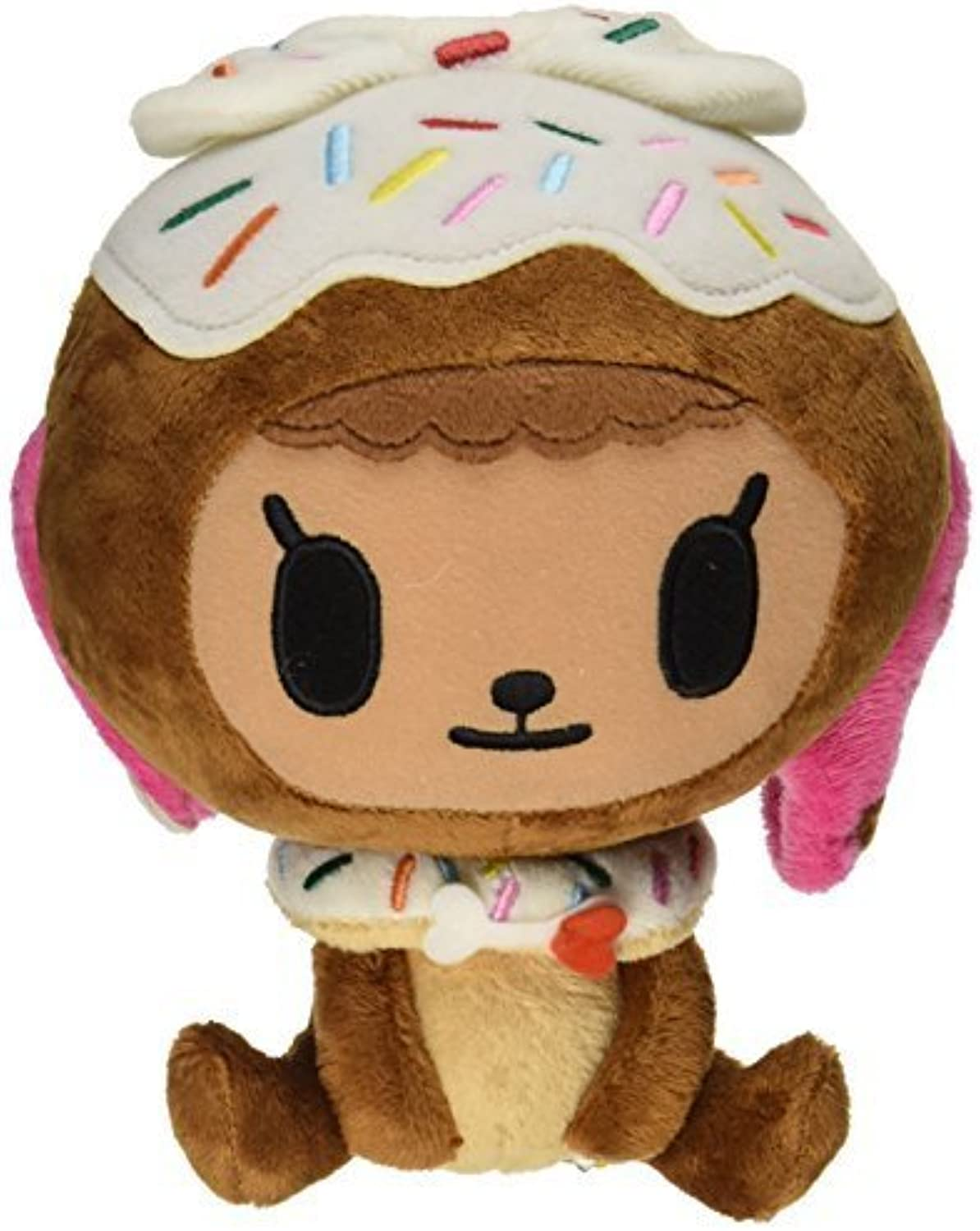 Tokidoki Donutina Plush Toy by Tokidoki