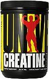 UNIVERSAL NUTRITION Creatine Micronized 100% Kreatin maximale Absorption 500g