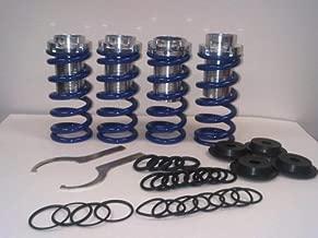 1990-1994 Mazda Protege 323 Coilover Lowering Spring 90 91 92 93 94