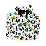 Bambino Mio, bolsa de pañales, guarida mapache