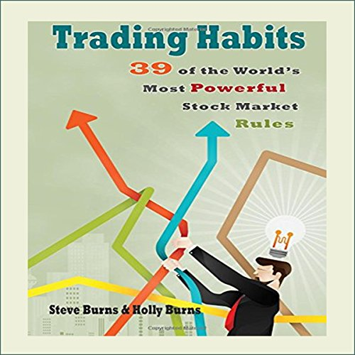 Trading Habits audiobook cover art