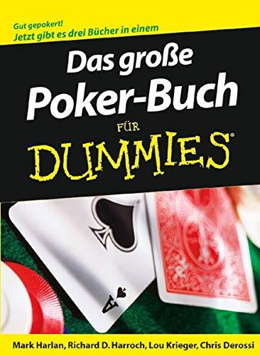 Das große Poker-Buch für Dummies: Sonderausgabe