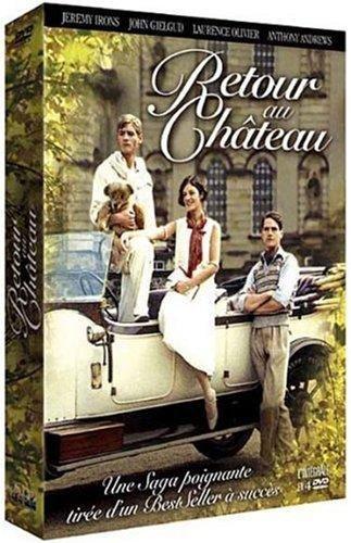Retour au château - Coffret 3 DVD