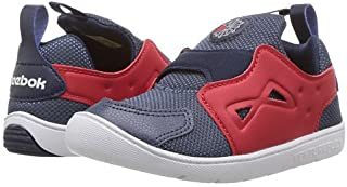 [リーボック] キッズランニングシューズ??スニーカー?靴 Ventureflex Slip-On (Toddler) [並行輸入品]