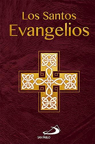 Los santos Evangelios: minibolsillo (Nuevo Testamento)