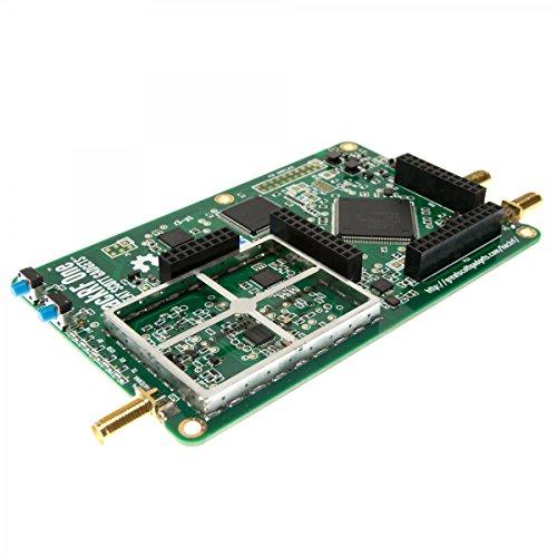 Pantalla de RF y de componentes Kit para HackRF Uno