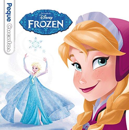 Frozen. Pequecuentos