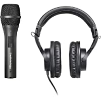 Deals on Audio-Technica AT-EDU25 Working and Learning Mic and Headphones
