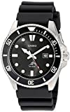 Casio Men's MDV106-1AV 200M Duro Analog Watch