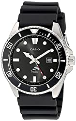best top rated casio dive watch 2021 in usa
