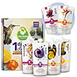 Best Juice Cleanses - Low-Carb Low-Calorie 1 Day Master Cleanse for Healthy Review