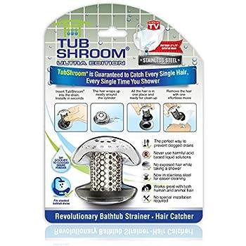 Best tub shroom Reviews