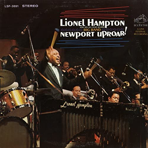 Lionel Hampton & His All-Star Alumni Big Band