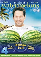 Size of Watermelons / [DVD] [Import]