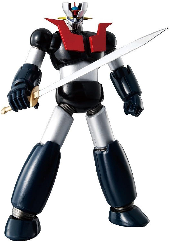 Tamashii Nations 81620–Figur Super Robot Chogokin Mazinger Z (14cm