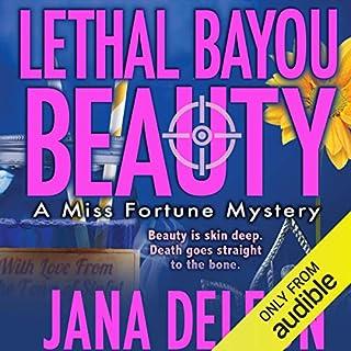Lethal Bayou Beauty cover art