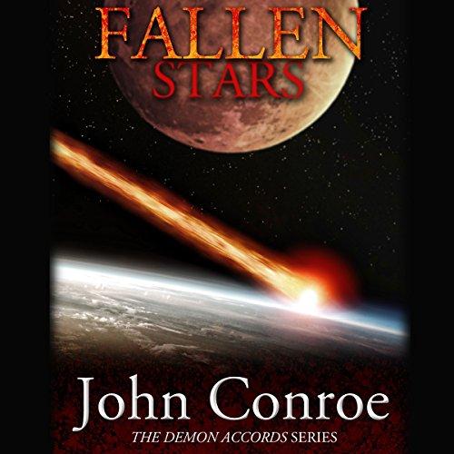 Fallen Stars cover art