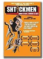 Shtickmen [DVD] [Import]