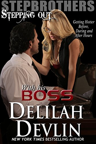 Download With His Boss (Stepbrothers Stepping Out Book 2) (English Edition) B015QRCR2A
