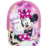 Disney Minnie Mouse - Gorra infantil