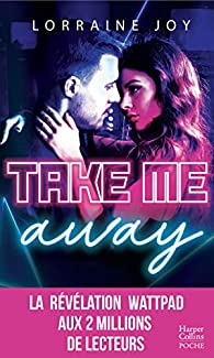 Take me away par Joy