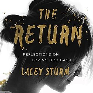 Page de couverture de The Return