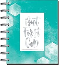 me & my BIG ideas Create 365 The Happy Planner, Have Faith, Jul 2017 - Dec 2018