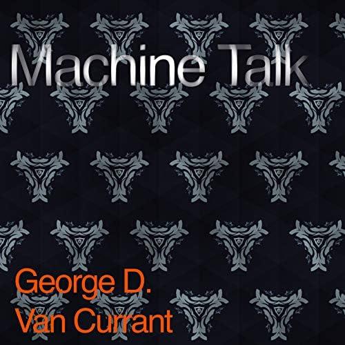George D. Van Currant