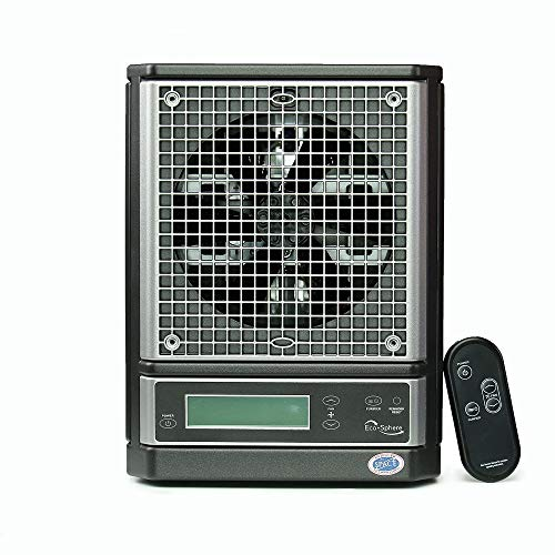 Fantastic Prices! EcoSphere Air Cleaner (Ozone Free)
