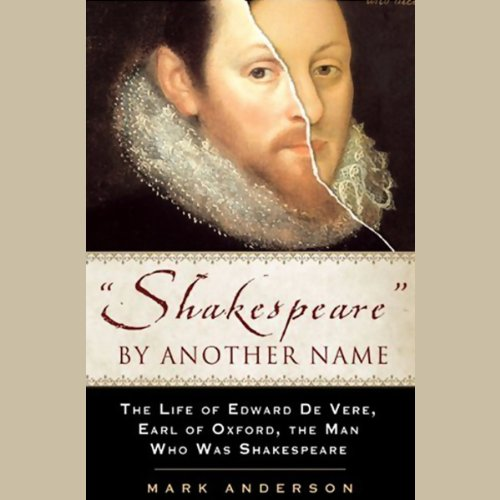 Shakespeare by Another Name cover art