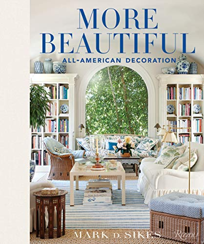 More Beautiful: All-American Decoration