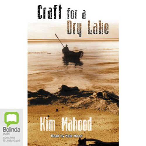 Craft for a Dry Lake audiobook cover art