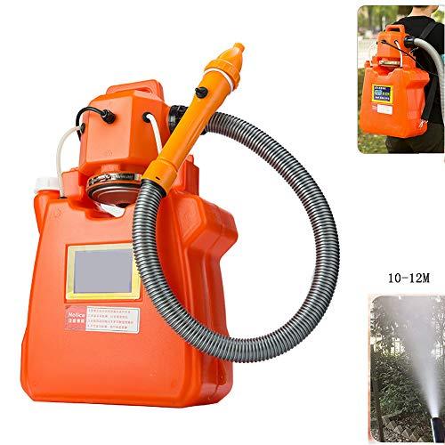 Yajun 20L Elektro Druck Sprüher Ultra Capacity Spray Machine Mehrzweck Landwirtschaftswerkzeug für öffentliche Innen und Außenbereiche