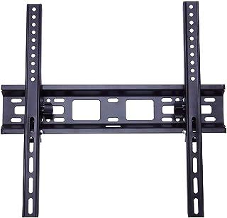 Se adapta al soporte de pared, inclinación de perfil bajo -5 ° - + 15 ° grados Inclinación suave Soporte de pared para TV ...