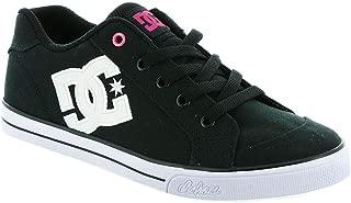 DC Kids' Chelsea Tx Skate Shoe