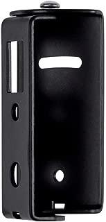 Monoprice Swivel Speaker Mount - Black for Sonos Play:1 | Finished in Black Powder Coat