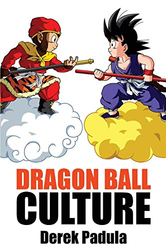 Dragon Ball Culture Volume 1: Origin