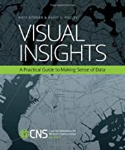 Visual Insights: A Practical Guide to Making Sense of Data (The MIT Press)