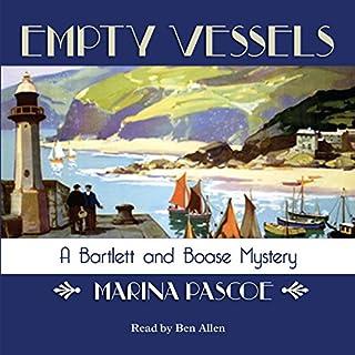 Empty Vessels cover art